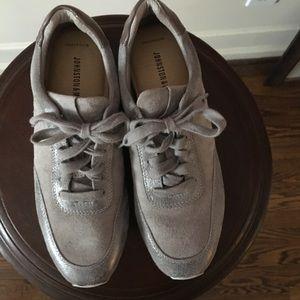 Johnston & Murphy Sneakers sz 7.5